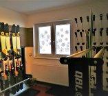 Ski Depot  und Skiservicer